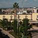 La Piedad, Michoacan - Jardin en Plaza Publica por Alejandro Coronado / Alejo!