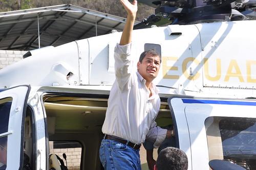 Hackers intentan ingresar al sistema de conteo de las elecciones de Ecuador