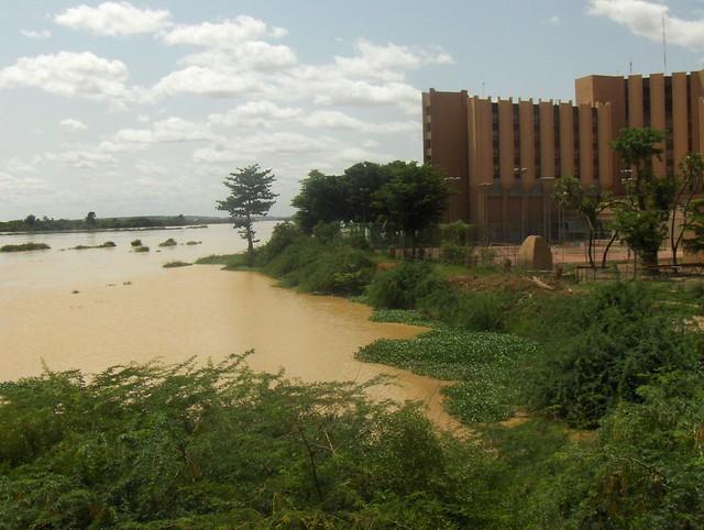 Niamey, Niger | Flickr - Photo Sharing!