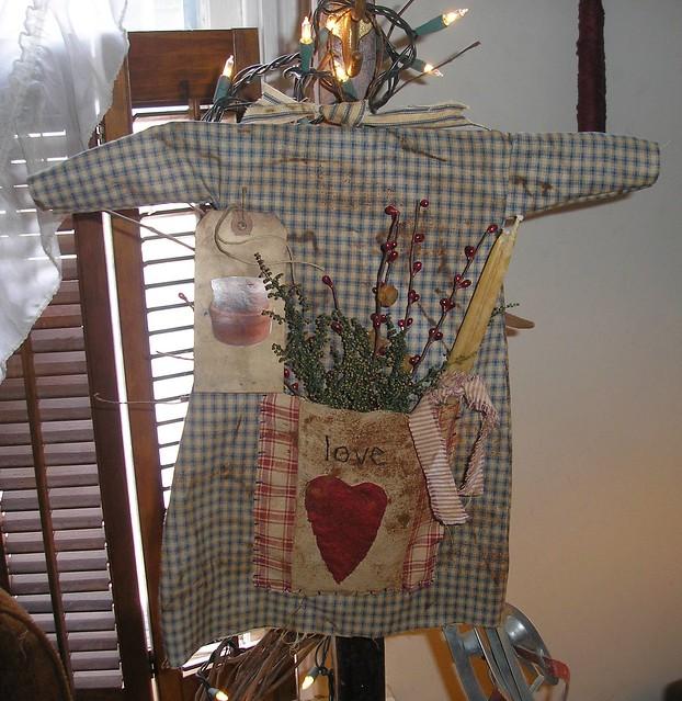 Pinterest Primitive Crafts