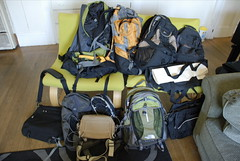 Backpack Oasis