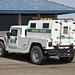 Small photo of U.S. Border Patrol vehicle