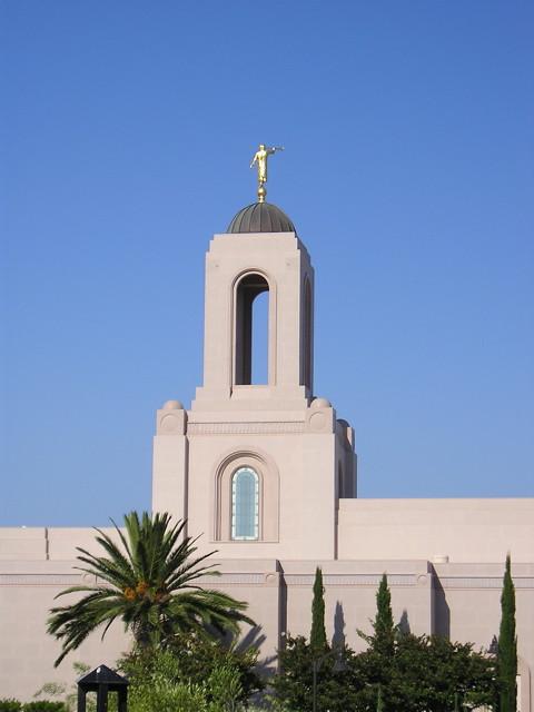 Newport Beach Lds Temple Phone Number
