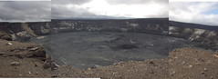 soil, volcanic crater, geology,