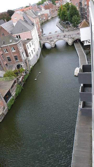Dijle 02 (Dyle) Werchter - Mechelen - Zennegat - Rupel (Dijlepad) 1134815573_7056bd6105_z