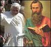 Benedicto XVI - San Pablo