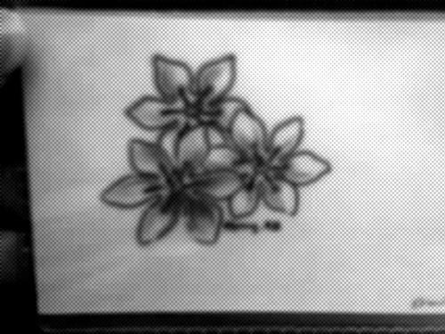 Small Flower Tattoo Flower Tattoo 187 Artificial Flower