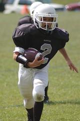 Ashe County Youth Football