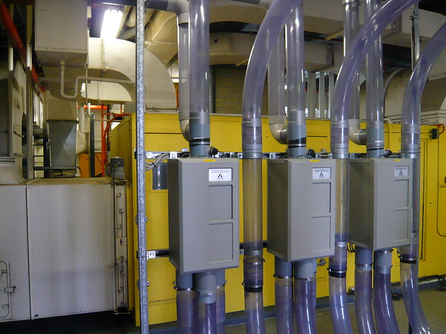 Hospital pneumatic tube system flickr photo sharing