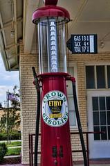 Standard Pumping