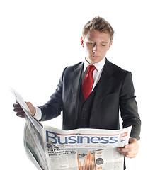 Emprendedor: Las tres palabras mágicas
