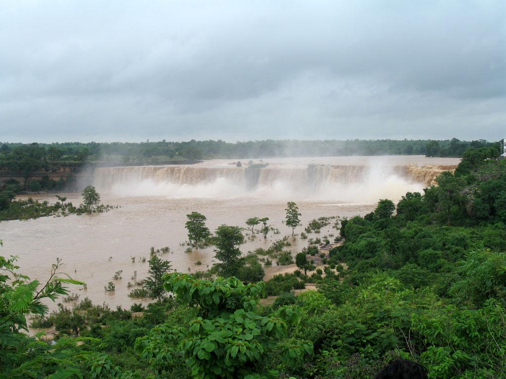 Chitrakotot Falls