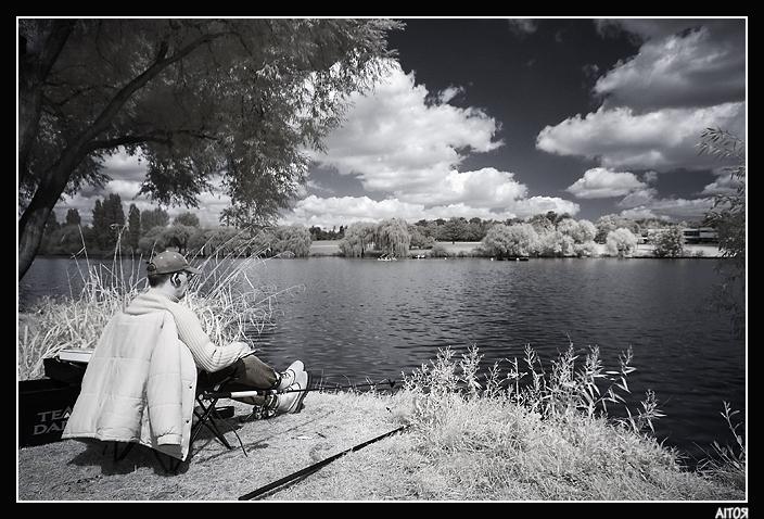Fisherman IR