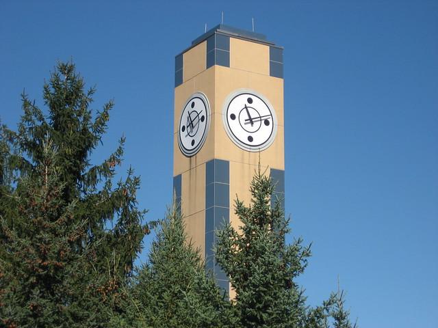 Saint Mary's University Main Campus 7