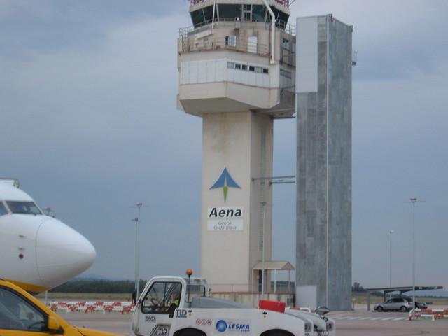 Aeropuerto de Girona 4