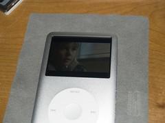 iPod Classic!