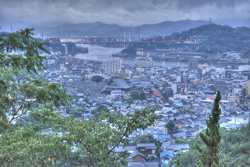 geotagged hiroshima hdr onomichi 尾道 geo:lat=344140347 geo:lon=1331965008