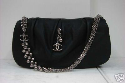 CHANEL.BAG.WITH.CC.CHARM&AUTHENTIC.CARD.BRAND.NEW$250 | Flickr - Photo