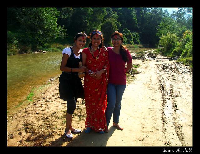 Nepali Keti Ko Puti Chikeko Video