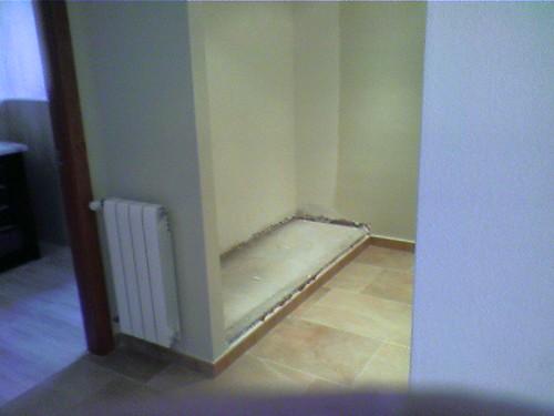 Fotos armario empotrado - Como hacer puertas de armario ...