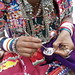 Small photo of Goan shrewish woman