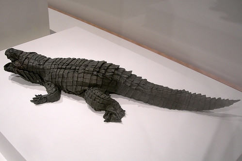 Origami, The Art of Designing and Manufacturing Masterpieces - photo#20