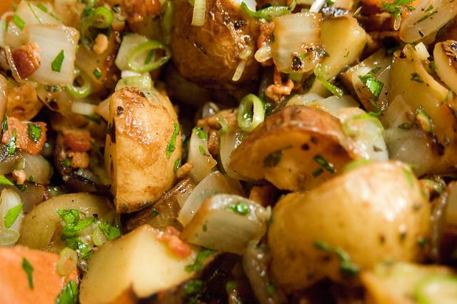 New Potato Salad | Flickr - Photo Sharing!