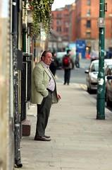 Manchester Street Candids