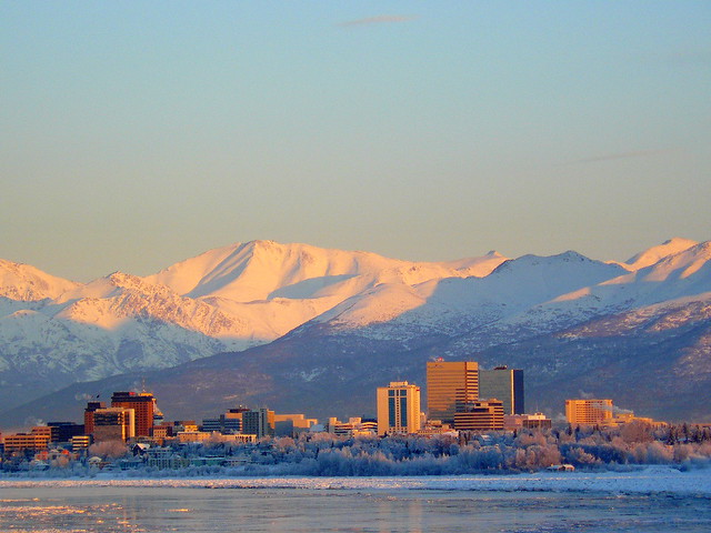 Anchorage (AK) United States  city pictures gallery : Alaska Anchorage 2009 by MarculescuEugenIancuD60Alaska