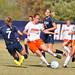 Soccer Senior day 2010