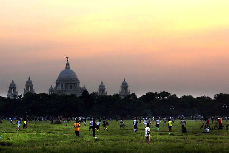 Victoria Memorial Hall,Kolkata