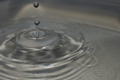 Dripping away