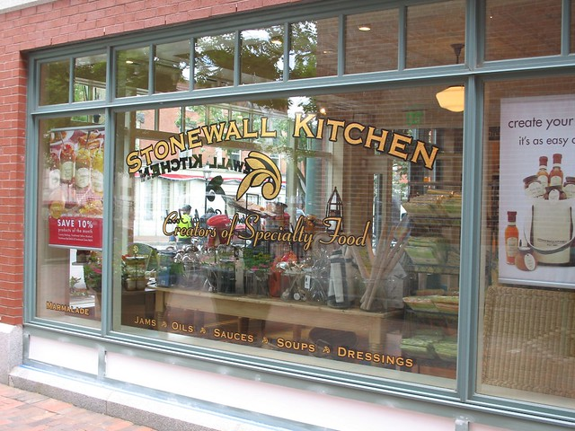 stonewall kitchen in portsmouth nh they have great