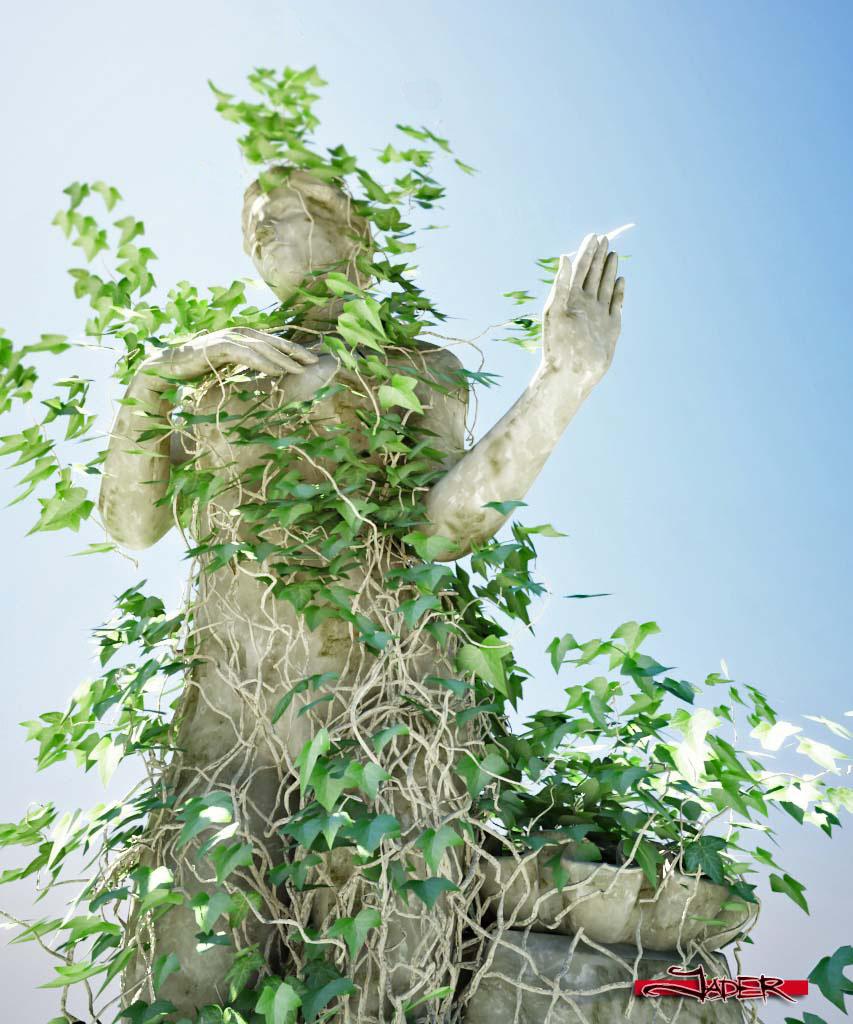 Ivy-1 by Jader Palma