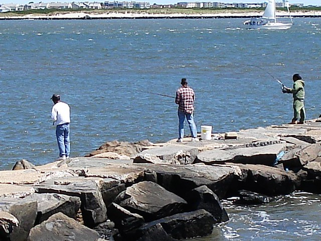 atlantic city fishing flickr photo sharing