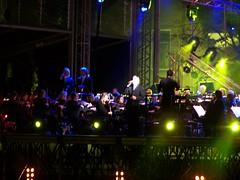 Het Noord Nederlands Orkest in Sneek