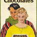 Rowntree's Chocolates advert, 1923
