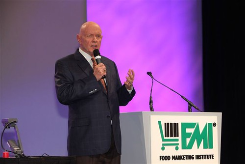 FMI Show_Palestrante_Stephen Covey