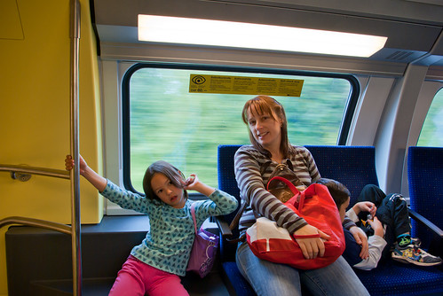 How to Travel Successfully With Kids