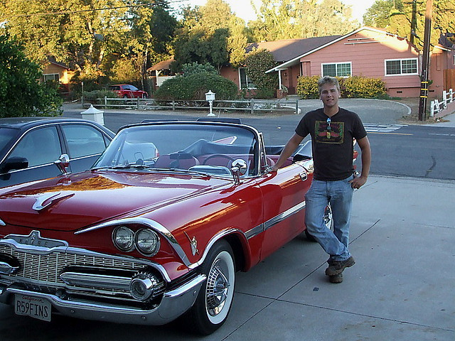 1959 Dodge & Dillon 1