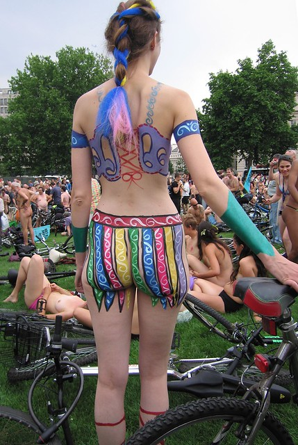 WNBR Photo Gallery http://www.flickr.com/photos/8669165@N08/538441094/