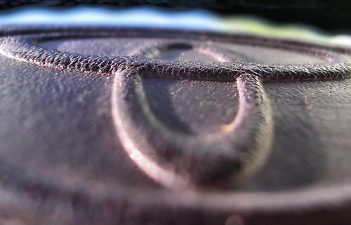 wallpaper macro closeup logo landscape illinois nikon mark details vinyl toyota insignia trademark romeoville brand steeringwheel tercel toyotatercel nikon3200 july2007 blogrodent richtatum