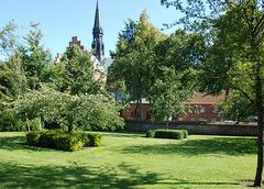 1279 Løgum Kloster Church