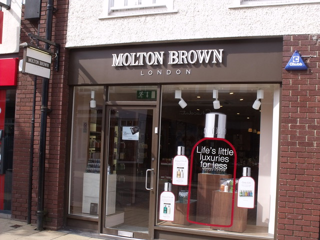 molton brown london high street solihull flickr photo sharing. Black Bedroom Furniture Sets. Home Design Ideas