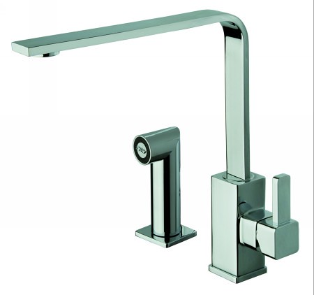Latorre Java Kitchen Faucet And Pull Out Spray With Diverter Valve Flickr Photo Sharing