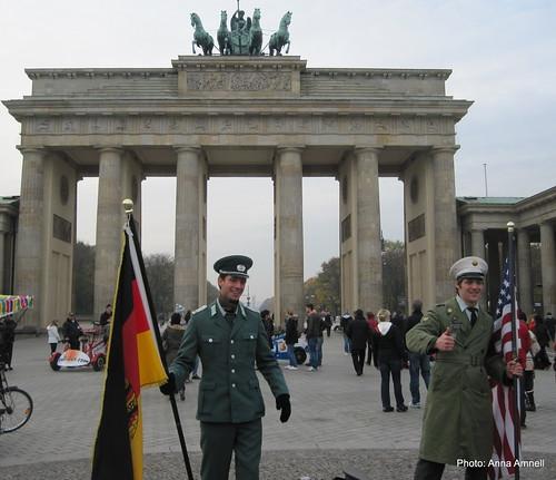 Berlin in 2010