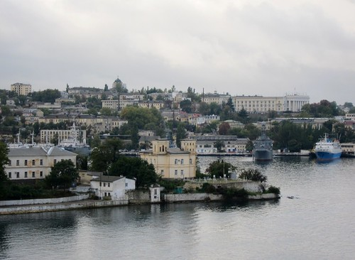 Sevastopol by rick_hantz