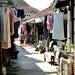 Kepadatan rumah magersari : The dense Magersari housing. Photo credit by Ardian