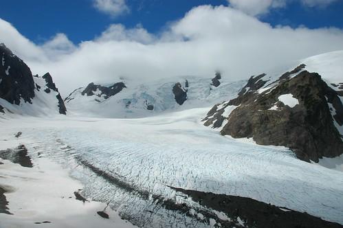 washington mountaineering olympicnationalpark mountolympus mtolympus blueglacier summitforsomeone gotrekexpeditions