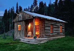 Luxury telluride colorado resort telluride lodging for Telluride co cabine